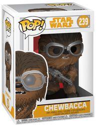 Solo: A Star Wars Story - Chewbacca Vinyl Figure 239 (figuuri)