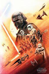 Episode 9 - The Rise of Skywalker - Kylo Ren