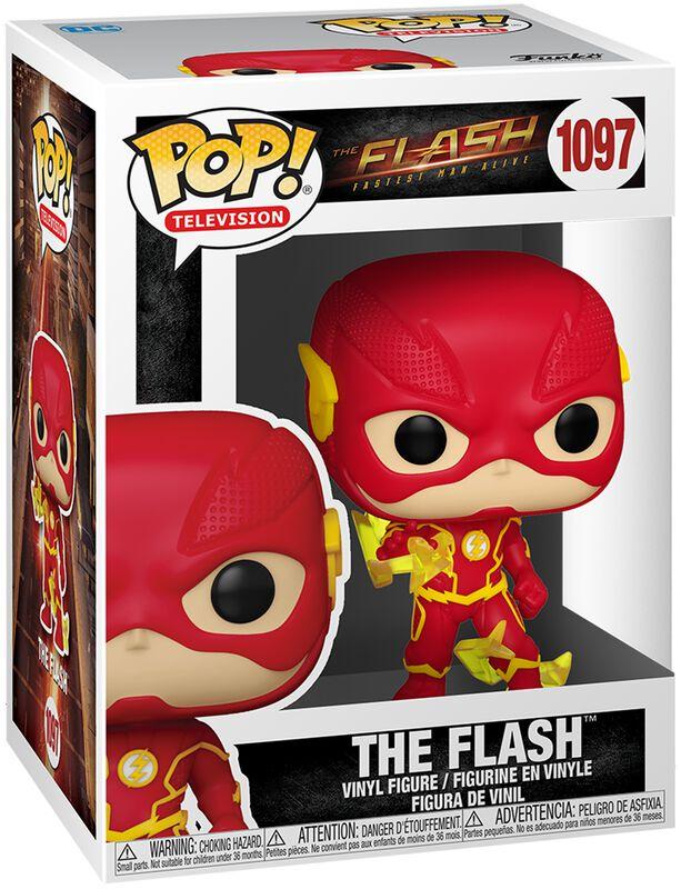 The Flash Vinyl Figure 1097 (figuuri)