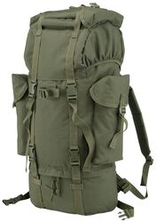 Festival Backpack