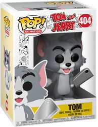 Tom and Jerry Tom Vinyl Figure 404 (figuuri)