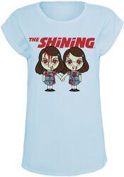 The Shining Twins Chibis