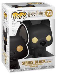 Sirius Black as Dog Vinyl Figure 73 (figuuri)