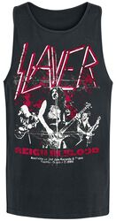 Reign In Blood Distress