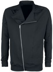 Zip Sweat Jacket Edmonton
