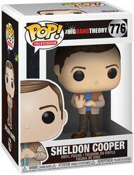 Sheldon Cooper Vinyl Figure 776 (figuuri)