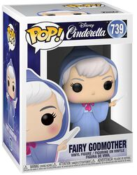 Fairy Godmother Vinyl Figure 739 (figuuri)