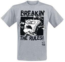 Breakin' The Rules