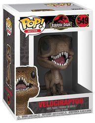 Velociraptor Vinyl Figure 549 (figuuri)