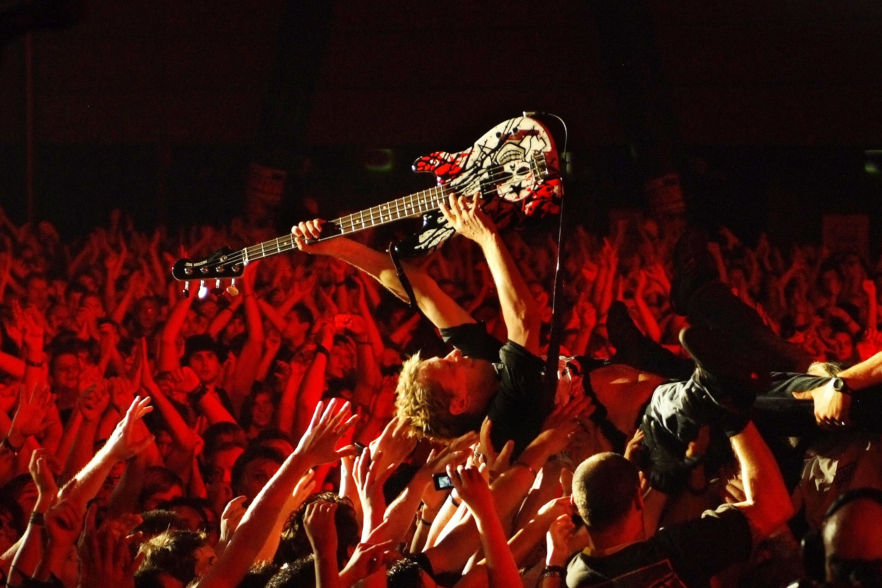 live cam se Rock Club berlin