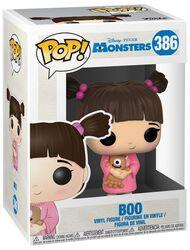 Boo Vinyl Figure 386 (figuuri)