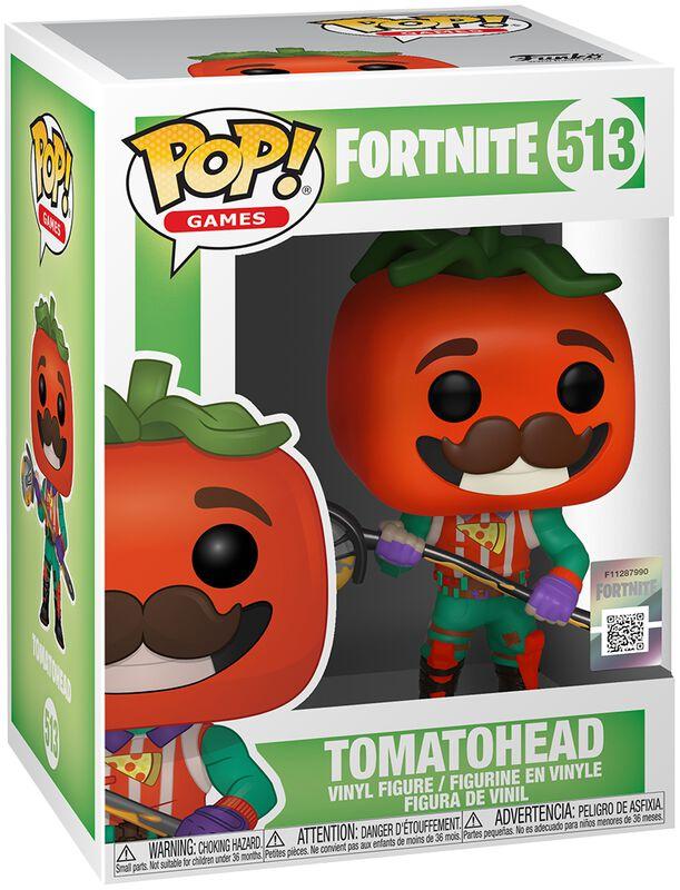 Tomatohead Vinyl Figure 513 (figuuri)