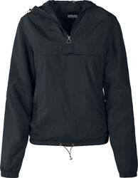 Ladies Basic Windrunner tuulitakki