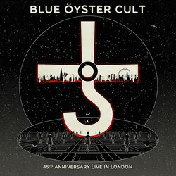 45th anniversary live in London