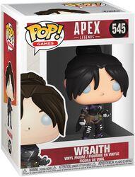 Wraith Vinyl Figure 545 (figuuri)