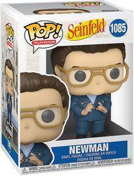 Seinfeld Newman Vinyl Figure 1085 (figuuri)