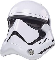 The Black Series - First Order Stormtrooper - Electronic Helmet