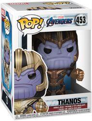 Endgame - Thanos Vinyl Figure 453 (figuuri)