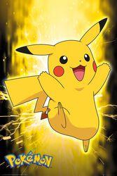 Pikachu Neo
