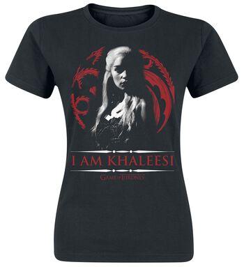 Daenerys Targaryen - I Am Khaleesi