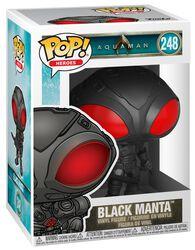 Black Manta Vinyl Figure 248