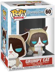 Grumpy Cat Vinyl Figure 60 (figuuri)