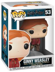 Ginny Weasley Vinyl Figure 53 (figuuri)