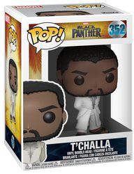 T'Challa Vinyl Figure 352 (figuuri)