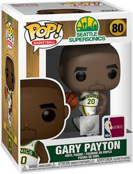 Seattle SuperSonics - Gary Payton Vinyl Figure 80 (figuuri)