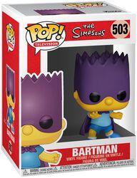 Bartman Vinyl Figure 503 (figuuri)