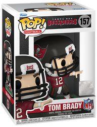 Tampa Bay Buccanneers - Tom Brady (Home) Vinyl Figure 157