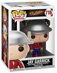 Jay Garrick Vinyl Figure 716 (figuuri)