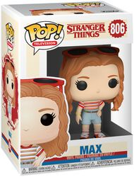 Season 3 - Max Vinyl Figure 806 (figuuri)