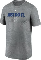 Nike - Chicago Cubs Legends