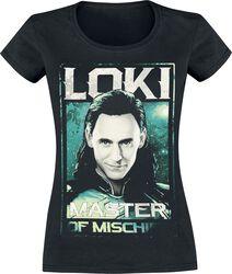 Ragnarok - Loki - Master Of Mischief 0339724d75