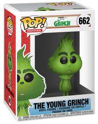 The Young Grinch Vinyl Figure 662 (figuuri)