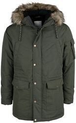 Herry Parka Jacket
