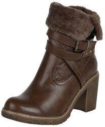 Tina Boot