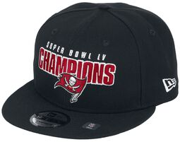 9FIFTY Tampa Bay Buccaneers Super Bowl LV