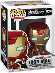 Iron Man Vinyl Figure 626 (figuuri)