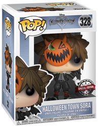Halloween Town Sora Vinyl Figure 328 (figuuri)