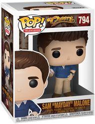 Cheers Sam Mayday Malone Vinyl Figure 794 (figuuri)