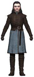 Arya Stark Action Figure (figuuri)