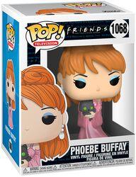 Phoebe Buffay Vinyl Figure 1068 (figuuri)