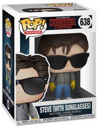 Steve (With Sunglasses) Vinyl Figure 638 (figuuri)