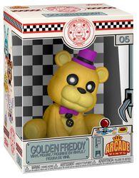 Arcade Vinyl - Golden Freddy Vinyl Figure 05 (figuuri)