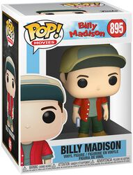 Billy Madison Billy Madison Vinyl Figure 895 (figuuri)