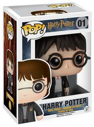 Harry Potter Vinyl Figure 01 (figuuri)