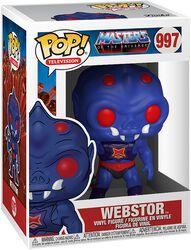 Webstor Vinyl Figure 997 (figuuri)
