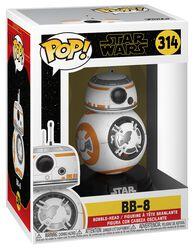 Episode 9 - The Rise of Skywalker - BB-8 Vinyl Figure 314 (figuuri)
